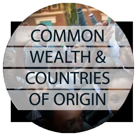 origin of commonwealth