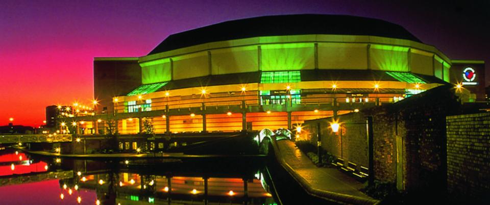 The NIA, Birmingham