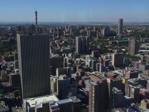 """""""Johannesburg"""" by Martijn  Munneke"""