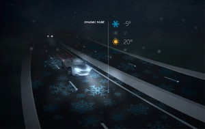 Smart Highway-dynamic paint-Studio Roosegaarde (3)