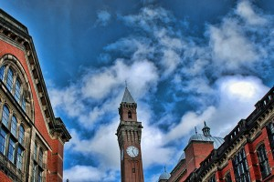 University of Bham by Brian Clift
