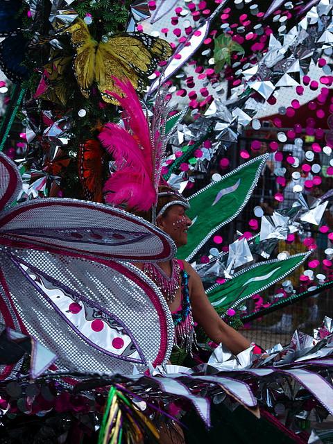 """Caribana 2009 - Lakeshore, Toronto, ON"" by Gadjo Sevilla used under Creative Commons 2.0"