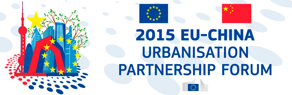 2015 EU - China Partnership Urbanisation