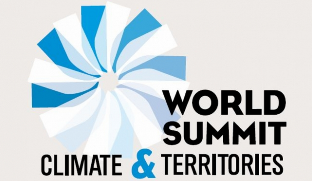 World summit on climate and territories July 2015