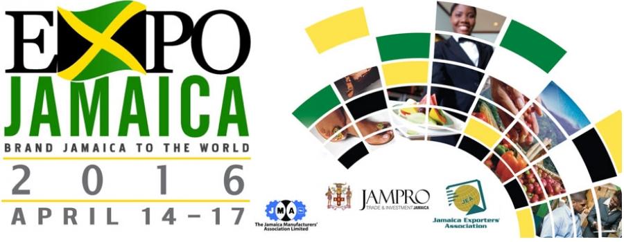 Expo Jamiaca 2016