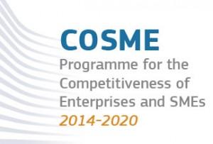 COSME logo (Large)