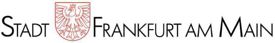 City of Frankfurt logo