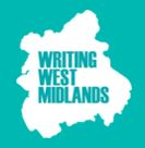 Writing WM logo