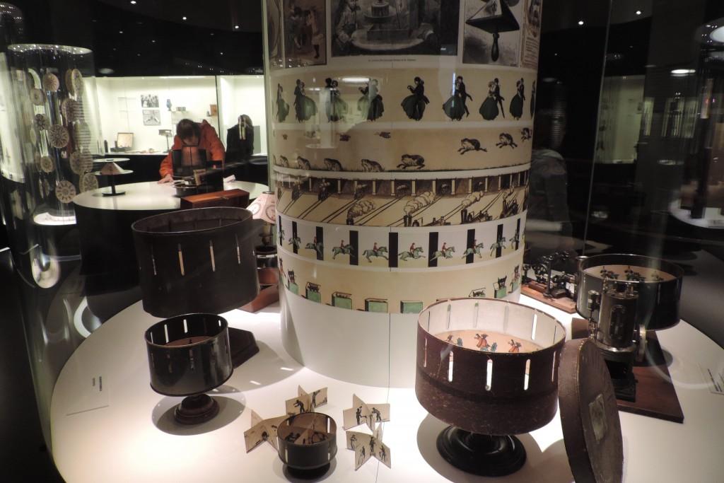 Deutschen Filmmuseum