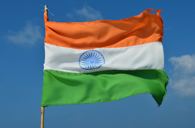 'National Flag of India'